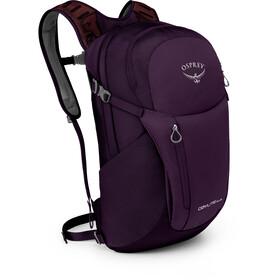 Osprey Daylite Plus Sac à dos, amulet purple